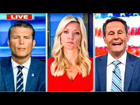 Kilmeade Tries To Out-Stupid Trump On Mail-In Ballots