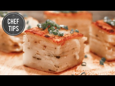 Scalloped Potato Recipe – Recipe for Scalloped Potatoes