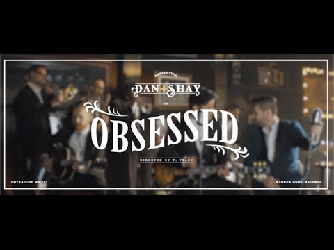 Obsessed (Instant Grat Video)