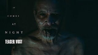 It comes at night - teaser VOSTFR
