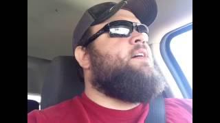 Brandon Rhyder - California #6secondcover