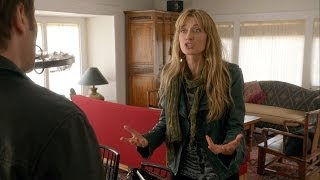 """Extrait de l'épisode """"Like Father Like Son"""" -  Baby Mama Number Two"""