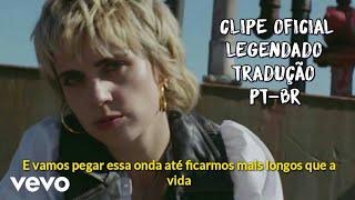 Diplo feat. MØ - Sun in Our Eyes (Clipe Oficial) (Legendado/Tradução) (PT-BR)
