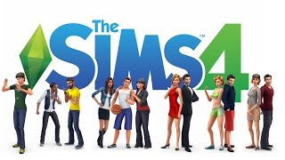 Inviting a friend over - Sims 4 #3
