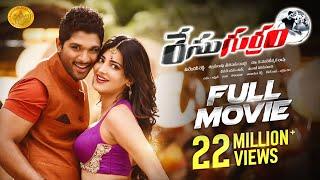 Race Gurram Telugu Full Movie | Allu Arjun | Shruti Haasan | Thaman S | Allu Arjun New Movie | LNP