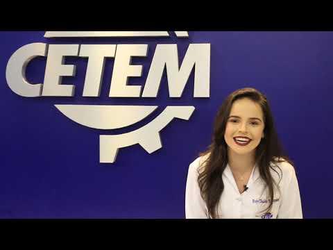 CETEM - Falta 01 dia para o inicio das aulas 2020/2