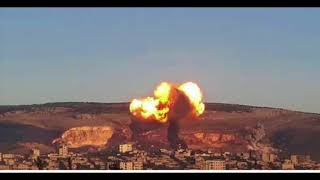 Afrin savaşı ve G. Azerbaycan