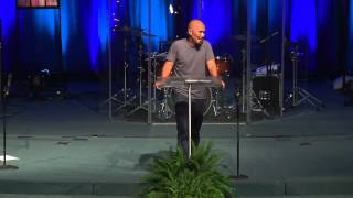 Francis Chan Achived | Know God, Not Just A Routine! | Francis Chan 2015