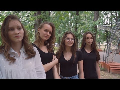 New Model Show, Краснодар, 2 эпизод, 1 сезон