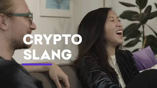Crypto Slang: Pump