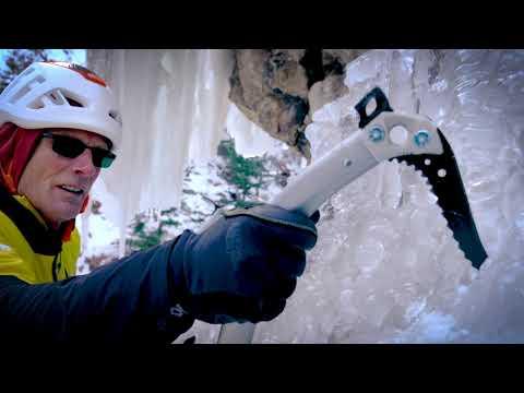Petzl Ice Axe - QUARK