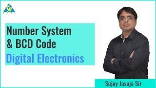 Number System & BCD Code | Digital Electronics