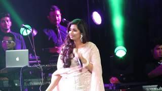 Samjhawan Shreya Ghoshal Live (Humpty Sharma Ki Dulhania)