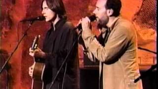 <b>Marc Cohn</b> + Jackson Browne 2005  Crazy Lovempg