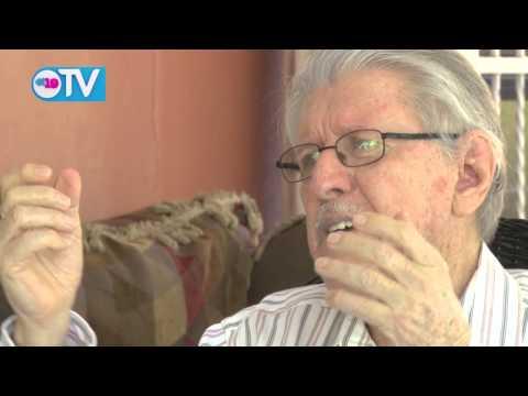 Carlos Fonseca Amador, un hombre querido y amado por los nicaragüenses