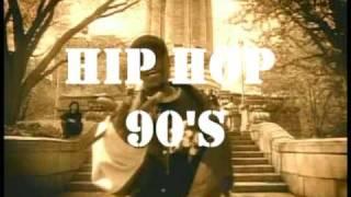 HIP HOP 90