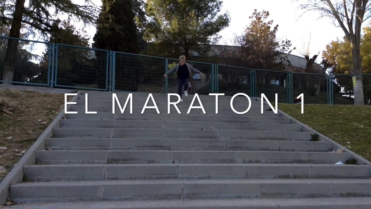 El maratón 1