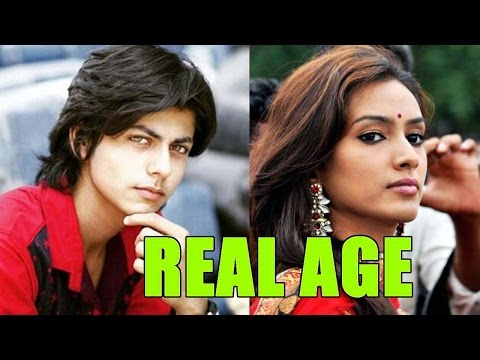 Real Age of Chakravartin Ashoka Samrat Actors - WOW!