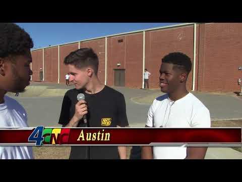 Fort Bragg skatepark newscast