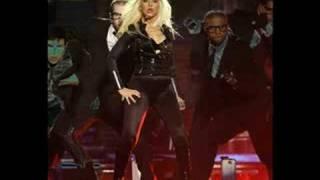 Christina Aguilera - Genie In A Bottle (AK VMA Mix) (Genie 2.0)