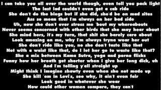 Joe Budden Ft. Lil' Wayne & Tank - She Don't Put It Down Like - Lyrics