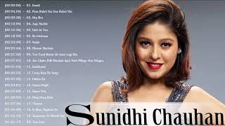 Best Of Sunidhi Chauhan | Bollywood Super Hit Songs 2021