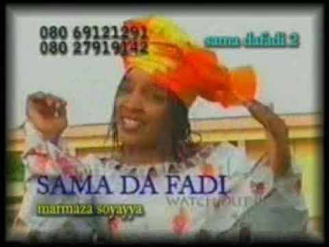 Marmaza Soyayya Old Hausa Song