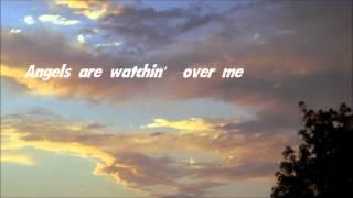 145 Somebody's Prayin (Ricky Skaggs) with lyrics