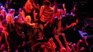 Boys Like Girls - Contagious Live HD