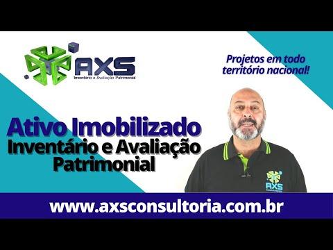 Consultoria Especializada em Ativo Imobilizado Consultoria Empresarial Passivo Bancário Ativo Imobilizado Ativo Fixo