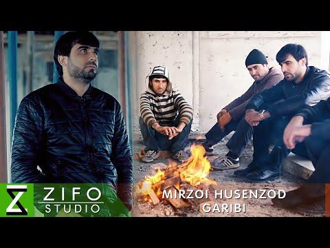 Мирзои Хусензод - Гариби (Клипхои Точики 2019)