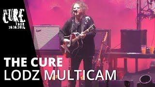 The Cure Just Like Heaven Live Video
