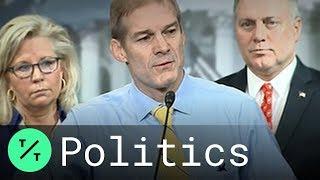 Republican Leaders Blast Democrats' Impeachment Inquiry