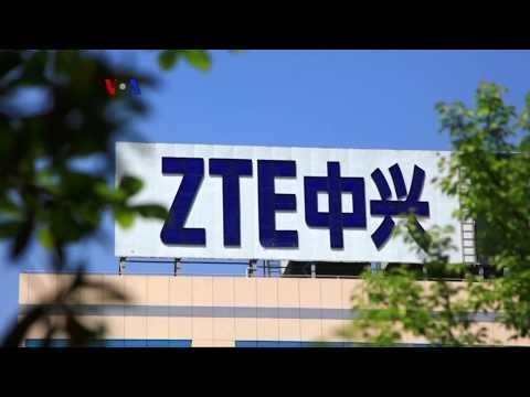 AS Pertimbangkan Kelonggaran untuk ZTE China