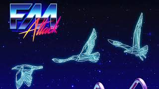 FM Attack   Stellar (Full Album)