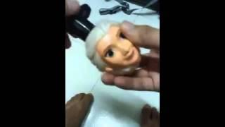 Смотреть онлайн Сумасшедшая азиатская игрушка