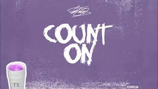 Ace Hood - Count On (Tempo Slowed)