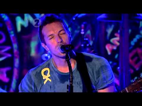 Coldplay - Us Against The World Live @ Radio 2