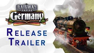 Railway Empire Germany 7