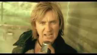 """DEF LEPPARD """"Rock On"""" (Official Video)"""