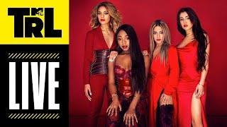 Fifth Harmony Is Taking Over TRL Today! | Weekdays at 3:30pm | #TRL