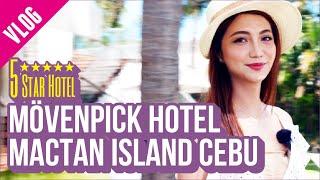 Mövenpick Hotel Mactan Island Cebu, Lapu-Lapu
