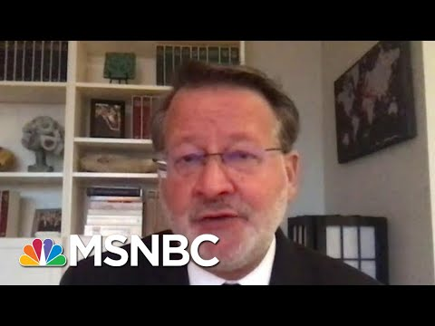 Senator Says New Procedures Appear To Be Slowing Mail Delivery | Morning Joe | MSNBC
