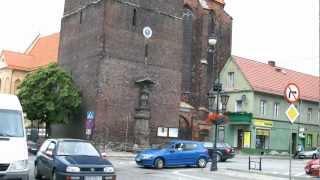 preview picture of video 'Okolice Wrocławia atrakcje Środa Śląska'