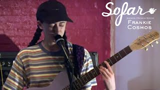 Frankie Cosmos   Do I Wanna Wonder Forever | Sofar NYC