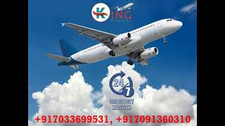 Book Masterly Air Ambulance Service in Delhi at Low-Rate