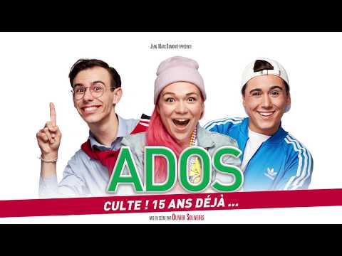 Ados - Bande-annonce