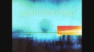 Eric Johnson & Alien Love Child - Once A Part Of Me