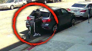 How E-Bikes Are Helping Crooks Make Quick Getaway