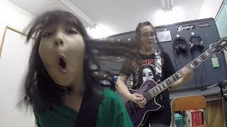 Got the Time - Anthrax - cover